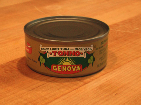 Tuna genova ibanjo for Tuna fish brands